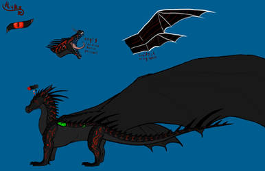 Xenowing Ref with Warmonger