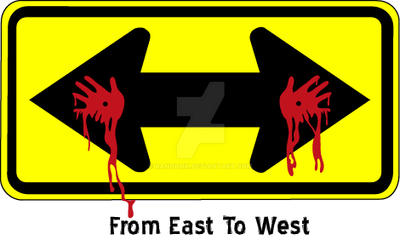 East To West by RandomK