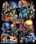 Kiss commission 5