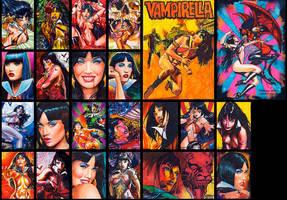 Vampirella 2nd series