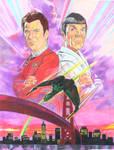 Star Trek voyage home