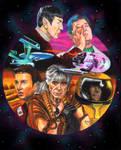 Star Trek The Wrath of Kahn