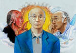 Sympathy for the Larry David