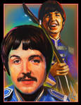 Sgt. Pepper McCartney