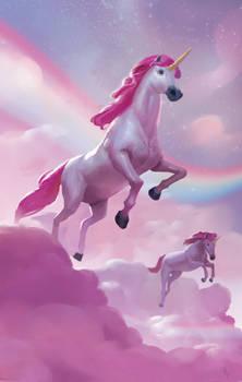 Flight of the Unicorns