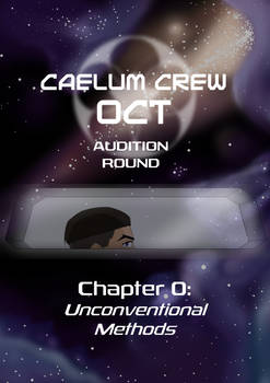 Caelum Crew OCT (Arthur) - Audition Cover Page