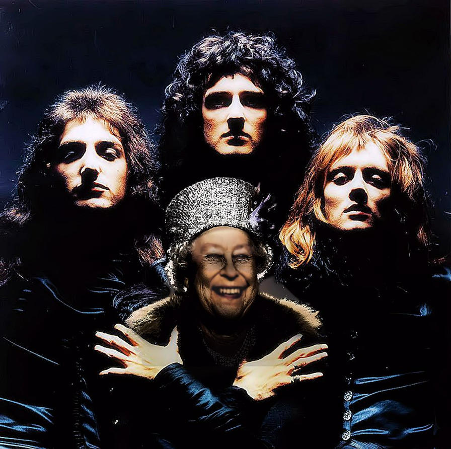 Bohemian Rhapsody is a footstomping celebration of Queen their music and their extraordinary lead singer Freddie Mercury Freddie defied stereotypes and shattered