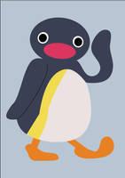 Pingu by SuperSquirrel01