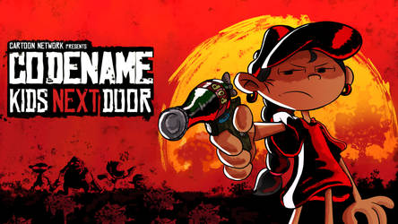 Redemption Next Door by CoyoteRom