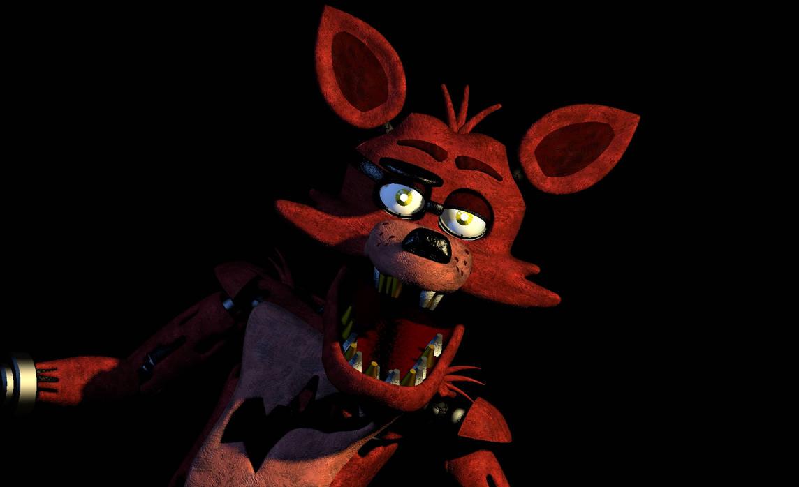 Gmodfnaf Rynfoxs Foxy By Funtimewinter On Deviantart