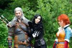 Geralt is mine!