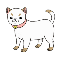 Puppycat by MommaCabbit