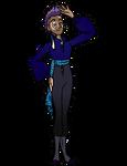 Magpie- Steven Universe Style