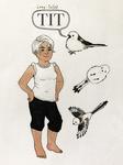birdwitch concept