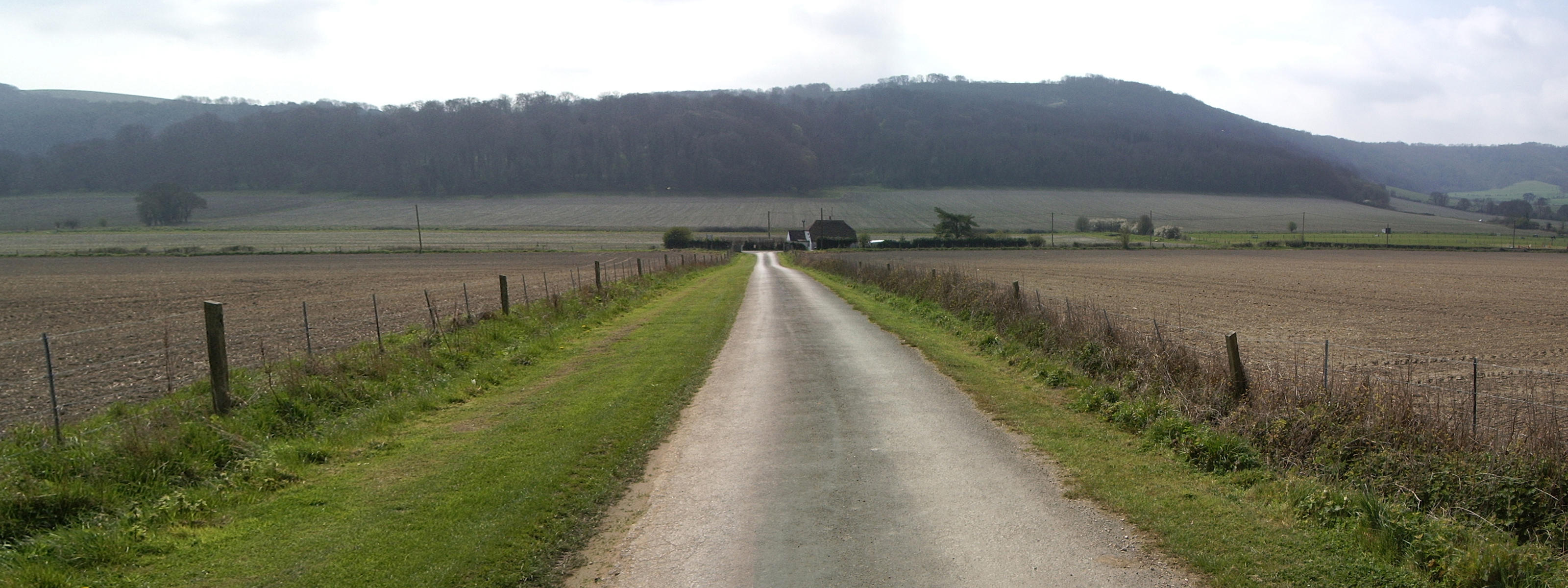 South Downs 2 by asm495