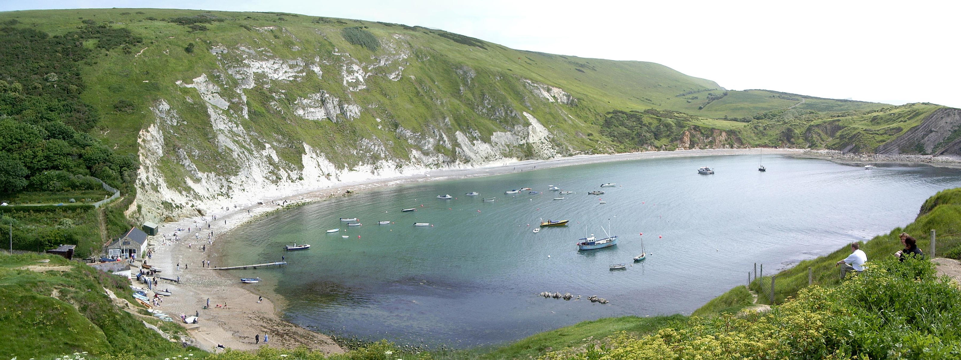 Lulworth Cove 3 by asm495