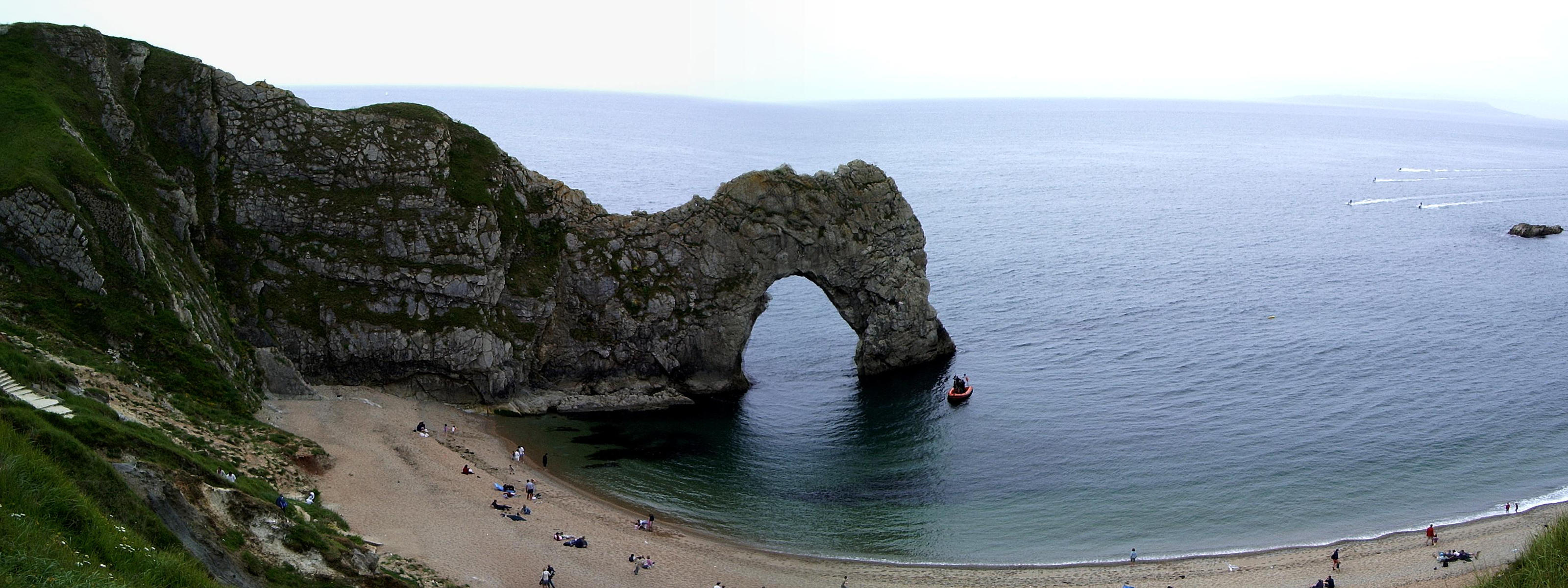Durdle Door 4 by asm495