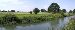 Basingstoke Canal 1