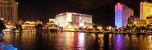 Las Vegas by asm495