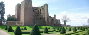 Kenilworth Castle 02 by asm495