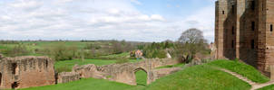 Kenilworth Castle 03 by asm495