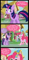 Pinkie's Hat