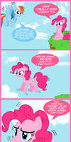 Pinkie Wants to Fly