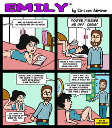 Emily 353 - Call M[allory] for Fighting 1 by Cartoon-Admirer