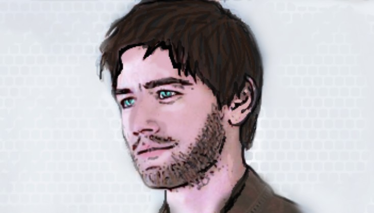Reign Bash: Torrance Coombs by overshadow44