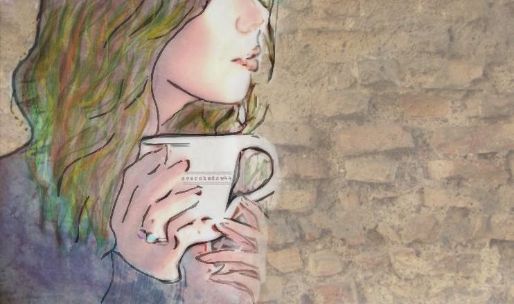 Oolong Tea Is The Key by overshadow44