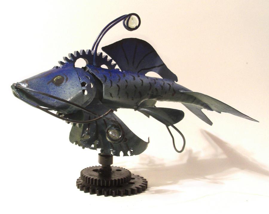 Fish 2 by SeurAaron