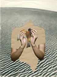 the bird by hellovalentina