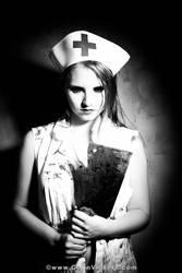 Bad Nurse by Vienna-Calling