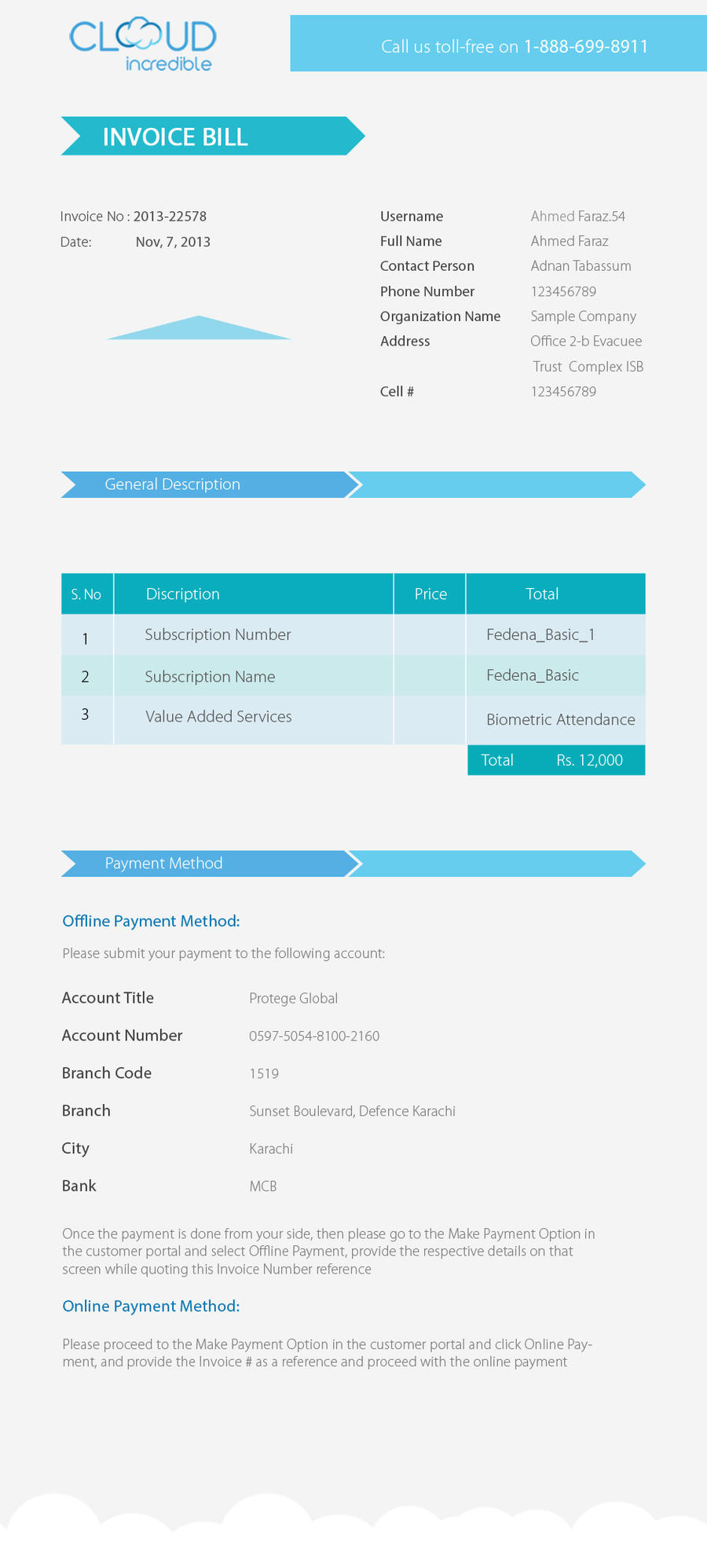 invoice template design by fahad on invoice template design by fahad356 invoice template design by fahad356