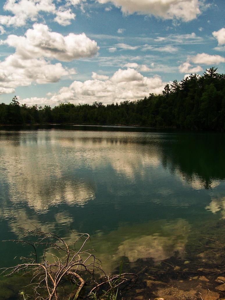 Crawford Lake by DailyB