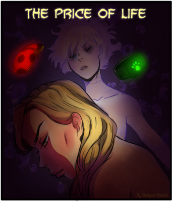 The Price of Life [Miraculous Ladybug Fan-comic] by BP-Basic