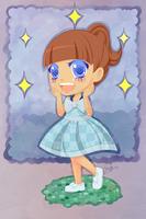 Animal Crossing New Leaf: Mayor Meyli by Jenninaitsu
