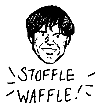 Waffle by ZZT-X