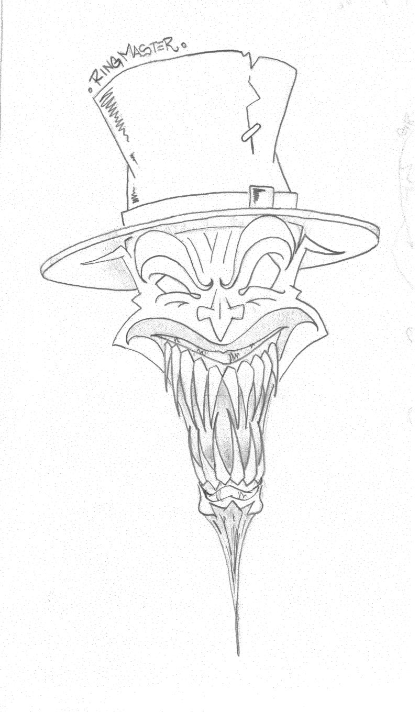 icp joker card drawingsIcp Joker Card Drawings