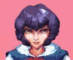 Ayanami Rei by LilinTKMI