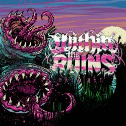 Within The Ruins Artwork by M3kD34th