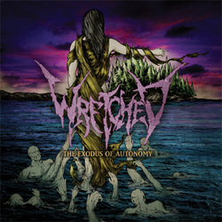 Wretched Artwork by M3kD34th