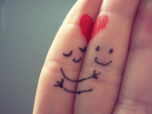 sevgi ve aşk