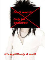 Don't watch only 4 shina88 by shina88