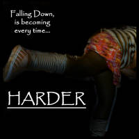 Falling down... by shina88
