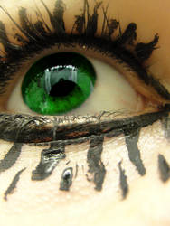 Looking Green by shina88