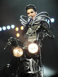 Bill Kaulitz von Tokio Hotel