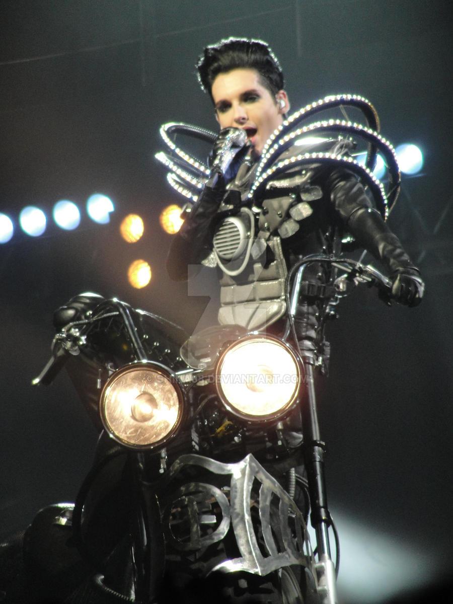 Bill Kaulitz von Tokio Hotel by shina88