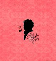 Sherlock Holmes by shina88