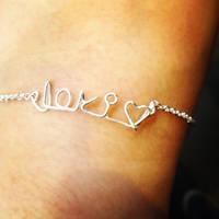 Loki bracelet